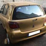 מכירת רכב יד 3 תל אביב