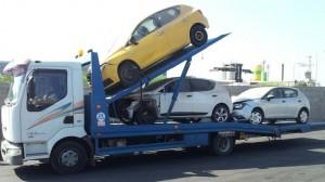 שירותי גרר - גרירת רכבים