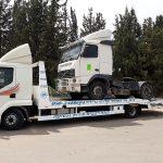 מכירת משאית לפירוק