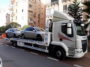 קונה רכבים לפירוק בחצור